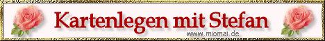 Wahrsagen Wahrsager Stefan - www.miomai.net